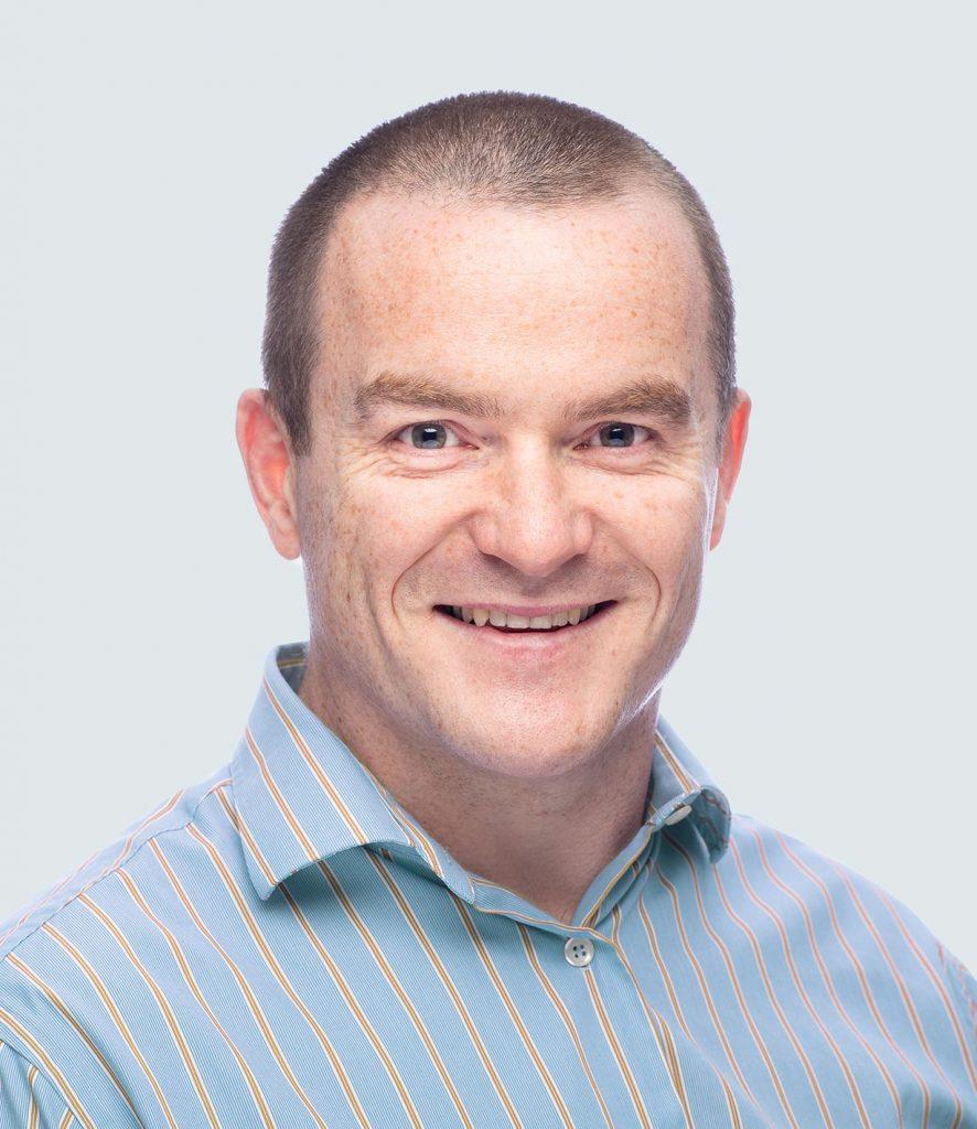 Andrew Dennehy